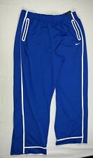 NEW Nike - Men'sBlue Athletic  Pants (4XL)