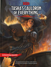 Tasha's Cauldron of Everything Dungeons & Dragons by Wizards