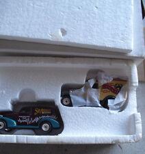 Matchbox Diecast 1/64 Micro Breweries Trucks NIB Lexington San Andreas MGB01AM