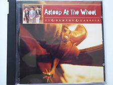 ASLEEP AT THE WHEEL * 23 Country Classics * NM (CD)