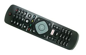 BUDGET Remote Control For Philips 43PUS6401