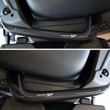 Adesivi 3D Protezioni Maniglie Passeggero Compatibili Con Yamaha Tracer 9 2021