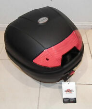 Motorcycle Hard Top Case - Kappa 30 litre. Brand NEW + mounting plate