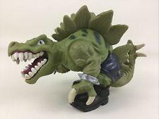 Extreme Dinosaurs Street Sharks Stegz Stegosaurus Action Figure Vintage 1996 Toy