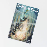 LOOT CRATE Dark Souls: Legends of the Flame #1 Variant Comic!  Fast Shipping!