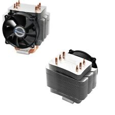 Thermolab BADA2010  Quiet CPU Cooler Intel AMD 775/1155/1156/1136/AM2/AM2+/AM3