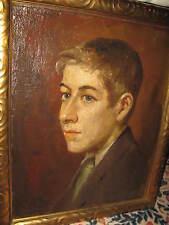 BAUER Mathias, *XIX.Jhd. Kleiner Junger Bub
