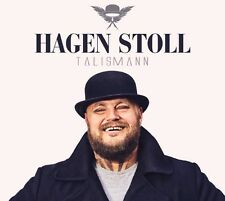 HAGEN STOLL - TALISMANN (LTD.DELUXE EDITION)  CD NEU