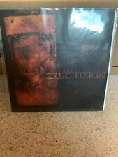 "CREATION IS CRUCIFIXION ""Dethrone Or Devour"" EPw/PS"