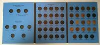 16 coin INDIAN HEAD PENNY collection Flying Eagle Cents 1856-1909 #11