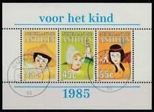 Ned. Antillen gestempeld 1984 NVPH 822 - Kinderzegels (SG226)