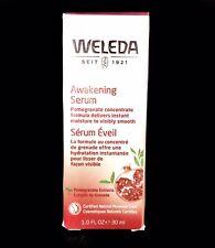 Weleda Age Defying Serum 1 oz 30 ml Not Tested on Animals Paraben-Free EXP 2/21