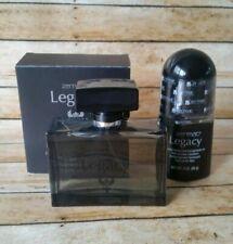 Zermat Legacy Fragrance for Men 3.4oz, Fragancia Para Caballero 95ml + desodoran