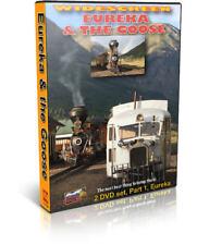 DVD or Blu-ray: Eureka & the Goose