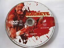 MACHETE  - DISC ONLY (DS) {DVD}
