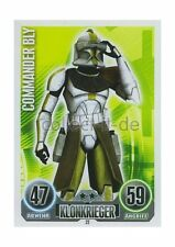 Force Attax Série 2 40-KLONKRIEGER Echo-KLONKRIEGER-la république