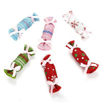 4Pcs/Lot Color Candy Cat Toys Catnip Pet Small Kitten Playing