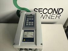 Emotron FDU48-013-54CE, FDU48013 Frequenzumrichter Frequency drive inverter