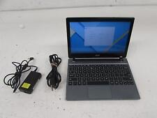"Acer 11.6"" HD Display Chromebook (Intel Dual Core Celeron C710-2815"