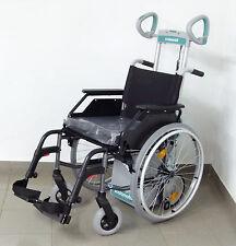 Scalamobil / Treppensteiger S28 + neuer Rollstuhl Dietz  *Steighöhenerweiterung
