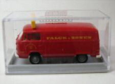 VW T2 Box Falck Zones (DK)