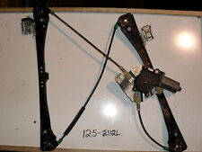 New OEM Window Regulator Malibu 04 05 06 07 08 Motor