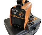 WNB 250 Amp Arc Hand bag Welder 230 Volt DC Inverter MMA Welder Compact Inverter