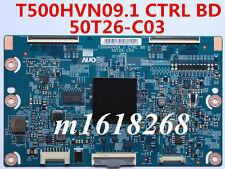 NEW T-Con Board T500HVN09.1 CTRL BD 50T26-C03 T500HVN09.1 50T26-C03   U.S  SHIP