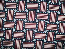 4Th Of July Veterans Memorial Day Patriotic Chefs Apron Baking Bar B Q Handmade