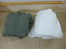 #B - Konvolut Bundeswehr BW US Unterhose Unterwäsche Unterzieh Shirt Unterhemd