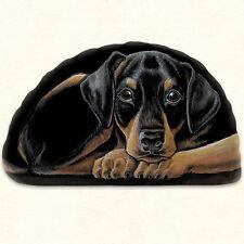 Fiddlers Elbow DOBERMAN PINSCHER Dog Pupper Weight Paperweight Decoration USA