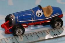 MICRO MACHINES 1930s Indy 500 CART car Champ Race Car # 1