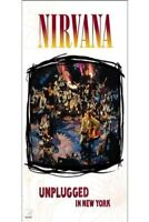 Nirvana - Unplugged IN New York Nuevo DVD
