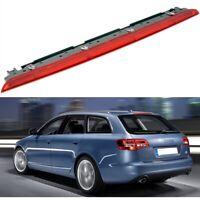 Rot 3te Dritte Zusatzbremsleuchte Bremslicht Stoplicht für Audi A6 Avant 2005-11