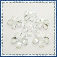 Crystal Glitter Daisy Flower Embellishment Cabochon DIY Decoden Charms Craft b13