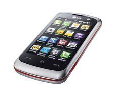 LG km570 Arena II en argent pour Téléphone Portable Factice Leurre-Accessoire, Déco, exposition