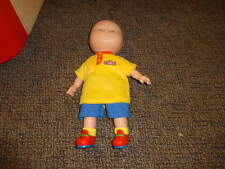 CAILLOU 14' DOLL