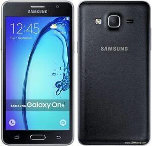 Samsung Galaxy On 5 - SM-G550T - GSM Unlocked Smartphone 10/10