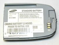 Samsung BST219ASE Cellphone Battery 3.7V Li-Ion for SCH-A660 SPH-A660 SPH-VI660