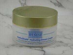 Dr. Denese HydroShield Hydrating Dream Cream 3.4 oz New Without Box