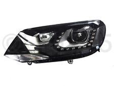 New Genuine Complete VW Touareg 2012- Left Xenon with Turning / LED Headlight
