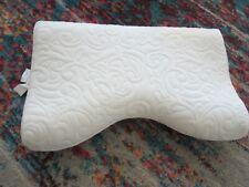 Sleep Innovations Contour Memory Foam Pillow (INNOCOR COMFORT STYLE) Standard Sz