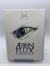 Aeon Flux - The Complete Animated Collection (Dvd, 2005, 3-Disc Set)