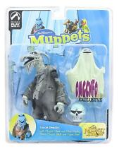The Muppets Show Uncle Deadly Exclusive Glow In The Dark Action Figure