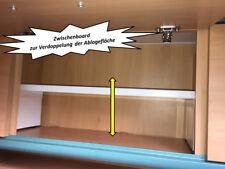Wohnwagen Schrankeinsatz Camping Organizer Regal (für Caravan, Boot, Haushalt)