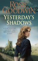 Yesterdays Shadow By Rosie Goodwin