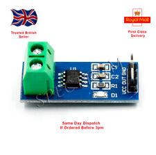 5A 20A 30A ACS712 Module Measuring Range Current Sensor Hall Board Arduino PI UK