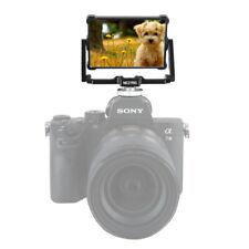 Niceyrig DSLR Camera Foldable Filmmaking Flip Screen Mirror For Sony Lumix Canon