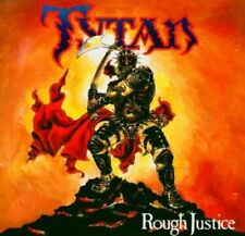 TYTAN-ROUGH Justice CD NUOVO OVP