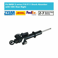Fit BMW 5-Series F10 550i 2WD Rear Right Air Suspension Gas Shock Absorber Strut